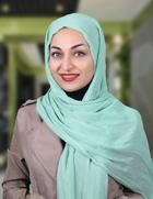 مریم فروزان