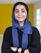 یاسمین عباسی